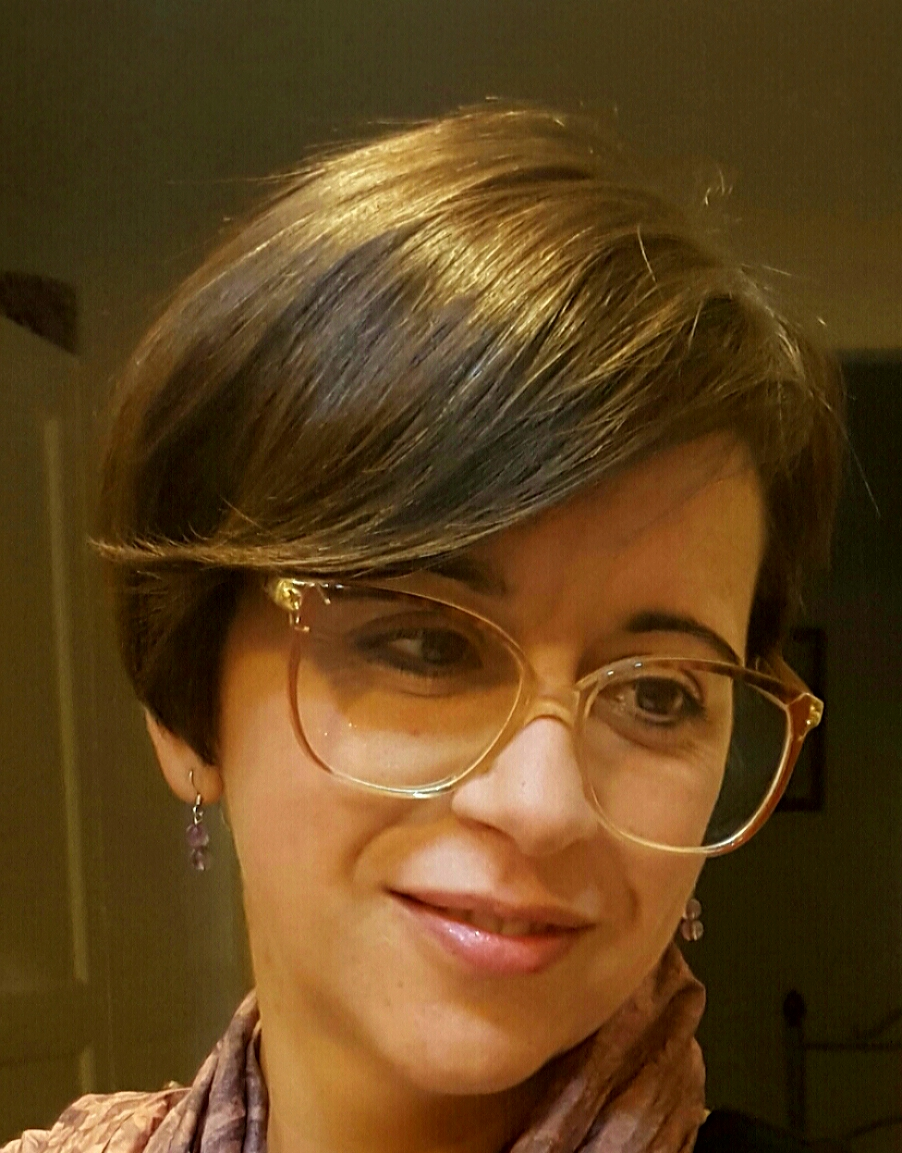 Filipa Ribeiro da Silva