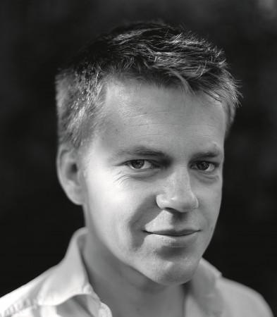 Lodewijk Petram