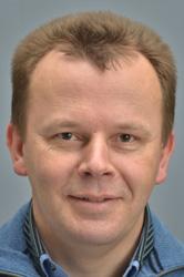 Ronald P. de Vries