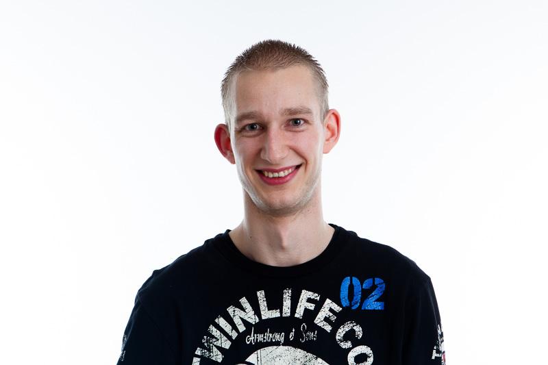 Sven Teurlincx